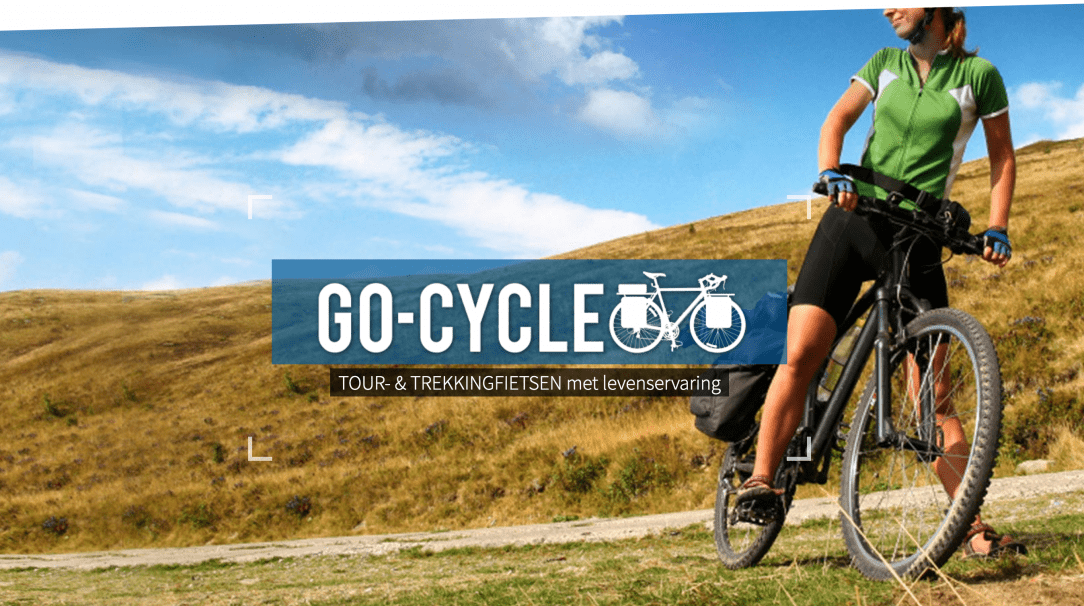 Go-Cycle Website