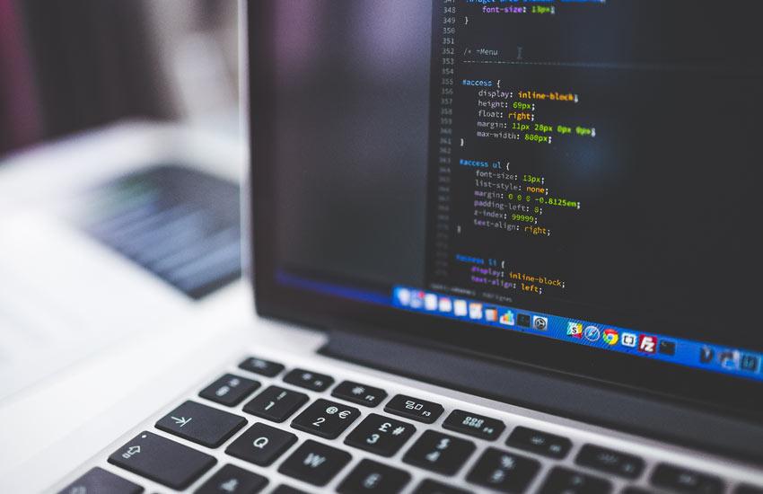 website-code