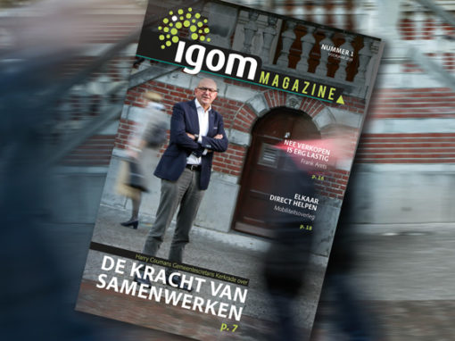 IGOM Magazine