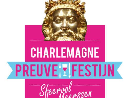 Charlemagne Preuvefestijn