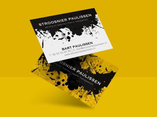 Stroosnier Paulissen – Huisstijl