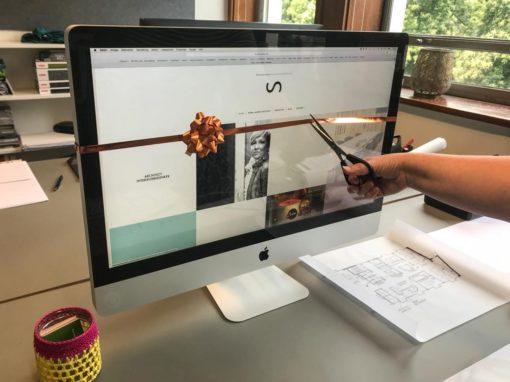 Website Petra-Jansen architect